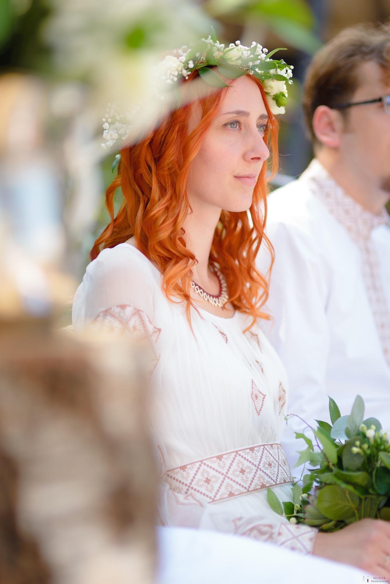 Povești Nunți Tradiționale - Aurelian și Sonia. Nuntă tradițională în Câmpulung Moldovenesc 12