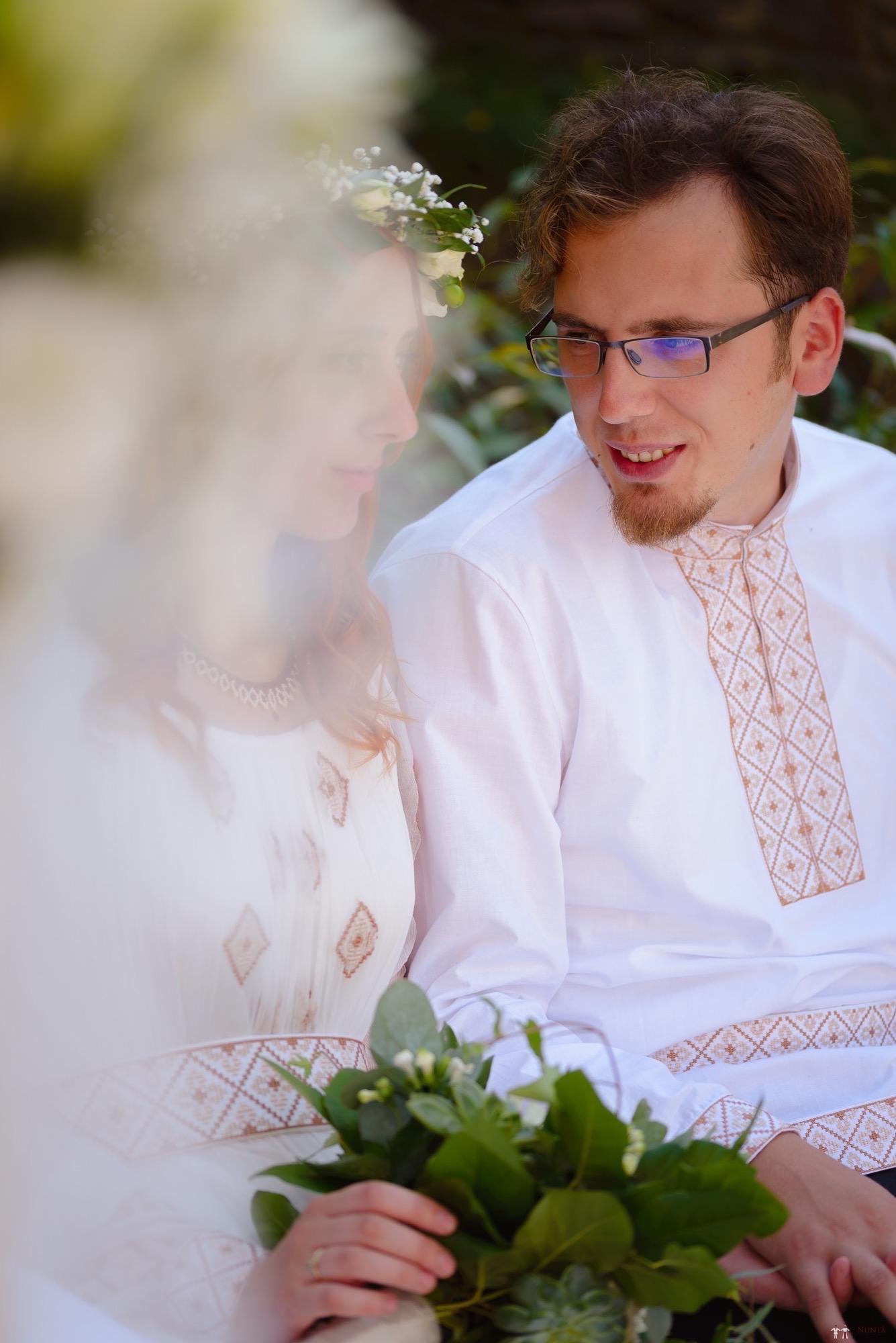 Povești Nunți Tradiționale - Aurelian și Sonia. Nuntă tradițională în Câmpulung Moldovenesc 31