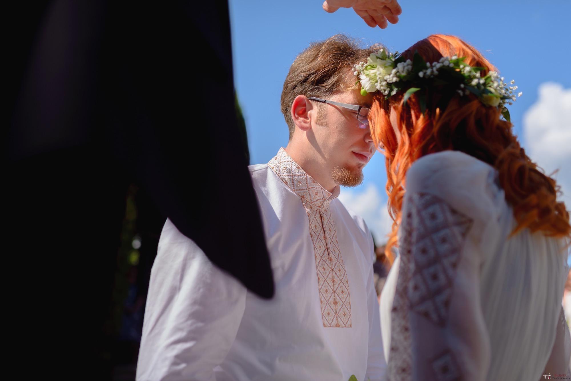 Povești Nunți Tradiționale - Aurelian și Sonia. Nuntă tradițională în Câmpulung Moldovenesc 32