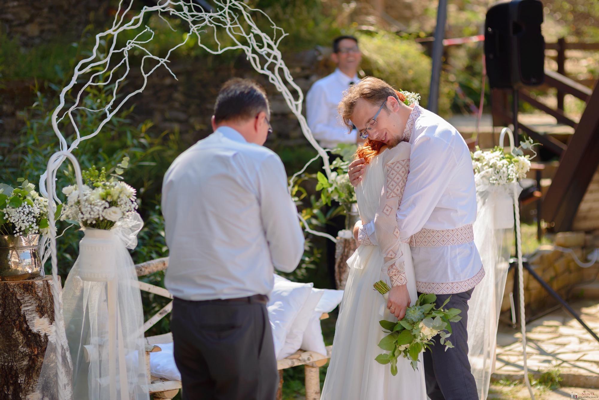 Povești Nunți Tradiționale - Aurelian și Sonia. Nuntă tradițională în Câmpulung Moldovenesc 33