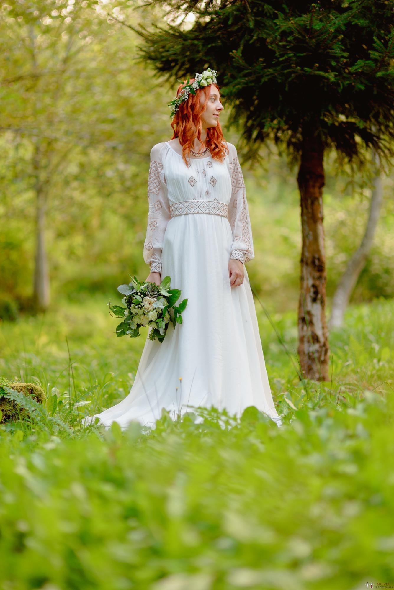 Povești Nunți Tradiționale - Aurelian și Sonia. Nuntă tradițională în Câmpulung Moldovenesc 39
