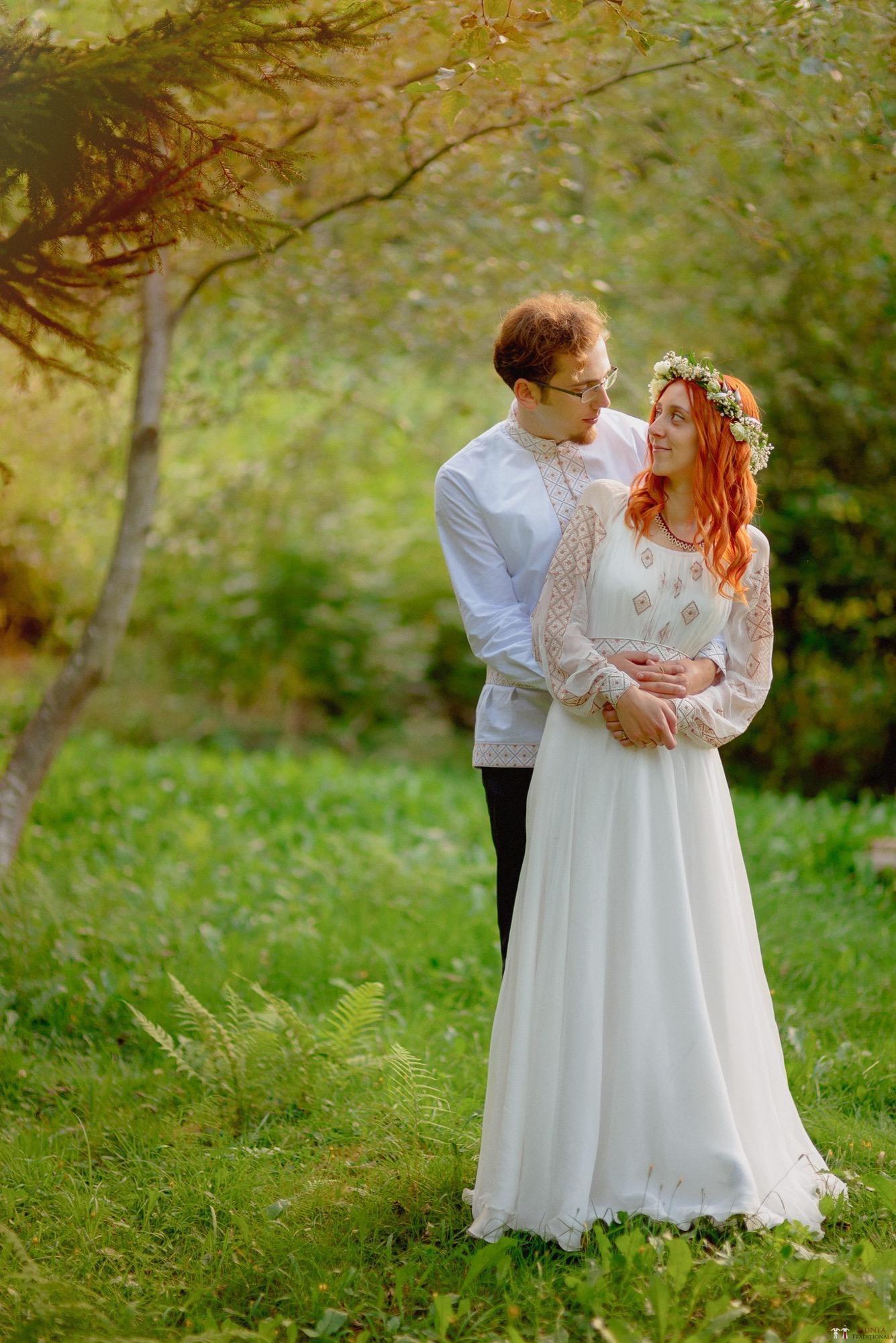Povești Nunți Tradiționale - Aurelian și Sonia. Nuntă tradițională în Câmpulung Moldovenesc 41