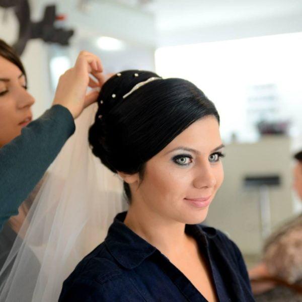 Jolie Salon : Salon jolie nuntă tradițională