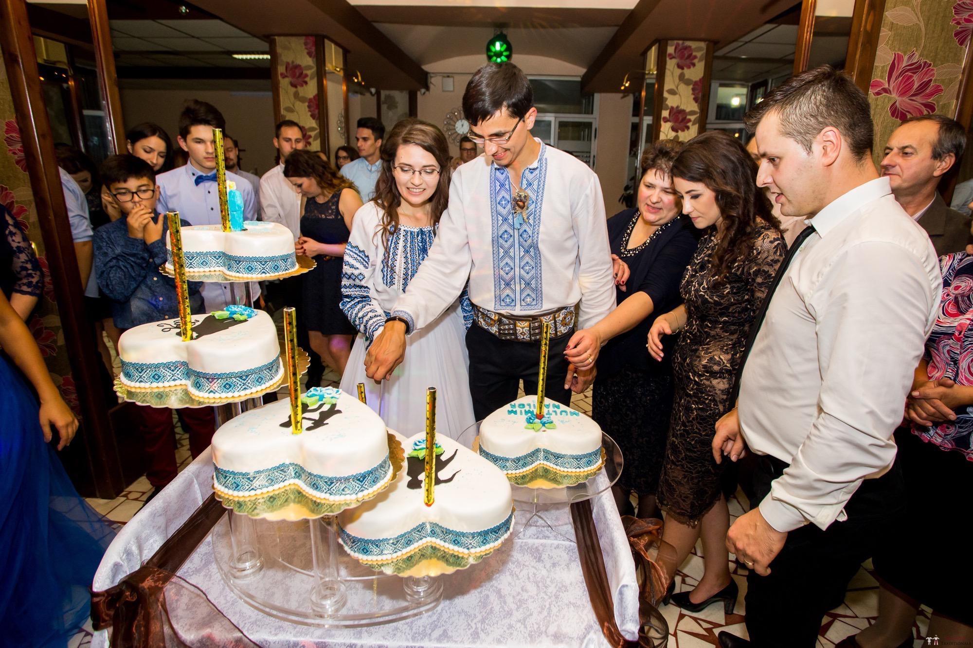 Povești Nunți Tradiționale - Ioana-Alexandra și Bogdan-Vasile. Nuntă tradițională în Fălticeni 20