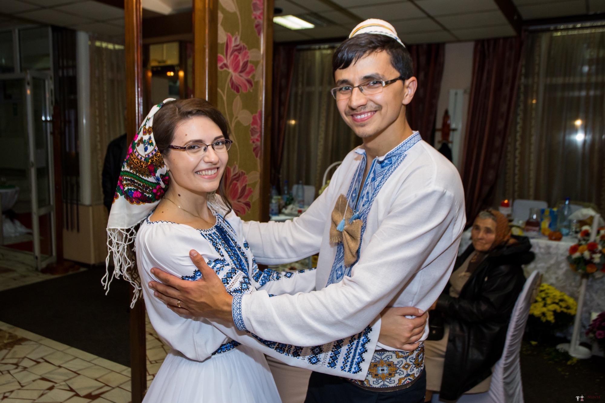 Povești Nunți Tradiționale - Ioana-Alexandra și Bogdan-Vasile. Nuntă tradițională în Fălticeni 22
