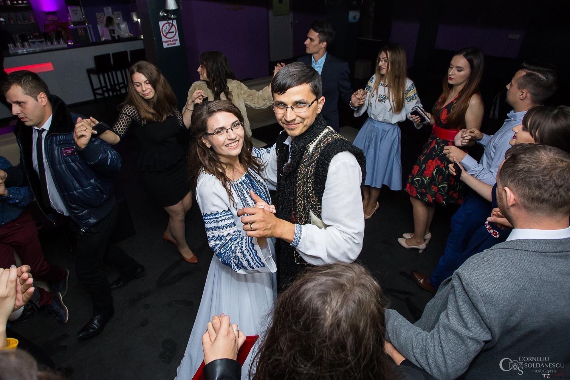 Povești Nunți Tradiționale - Ioana-Alexandra și Bogdan-Vasile. Nuntă tradițională în Fălticeni 29