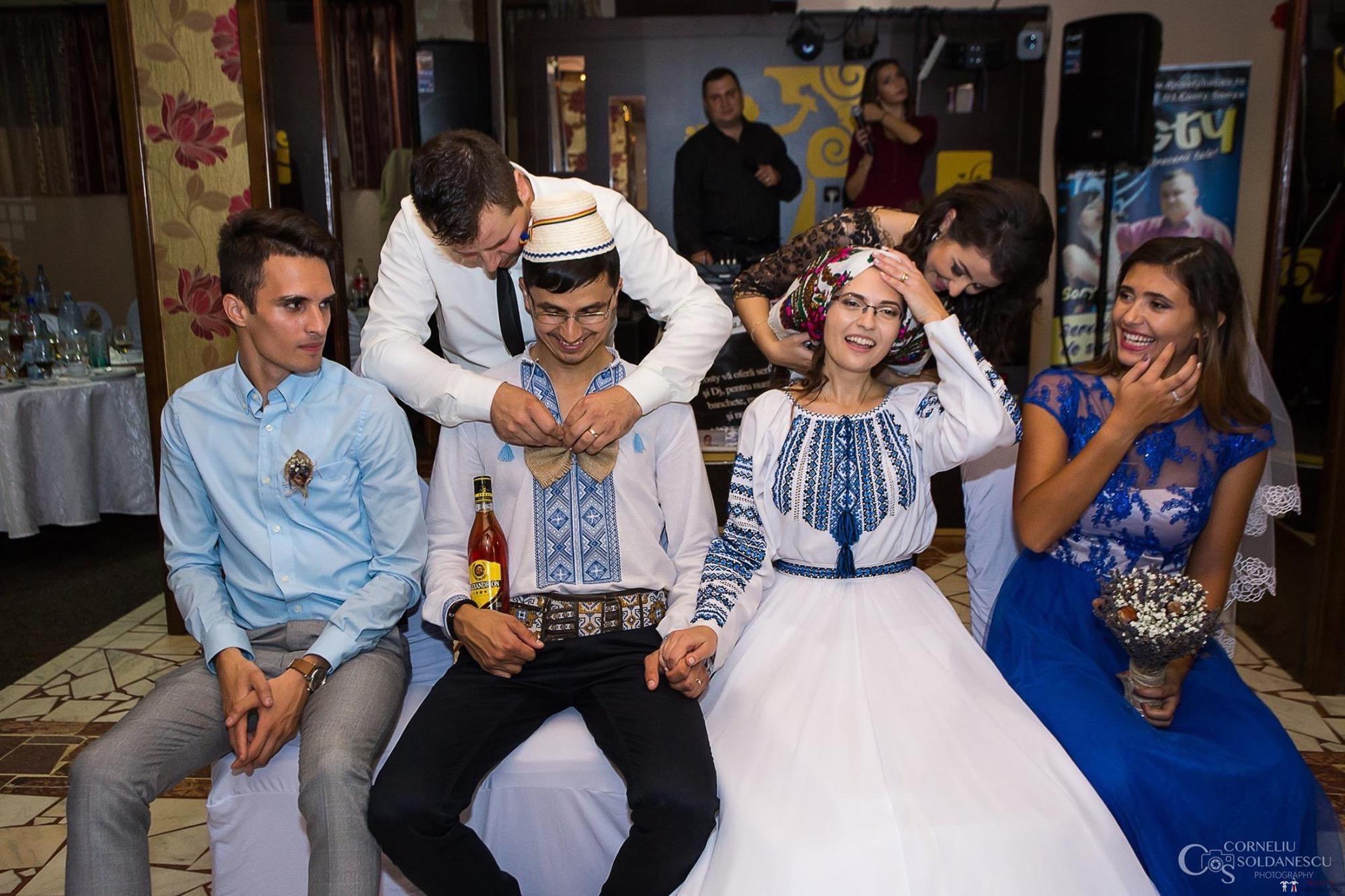 Povești Nunți Tradiționale - Ioana-Alexandra și Bogdan-Vasile. Nuntă tradițională în Fălticeni 30