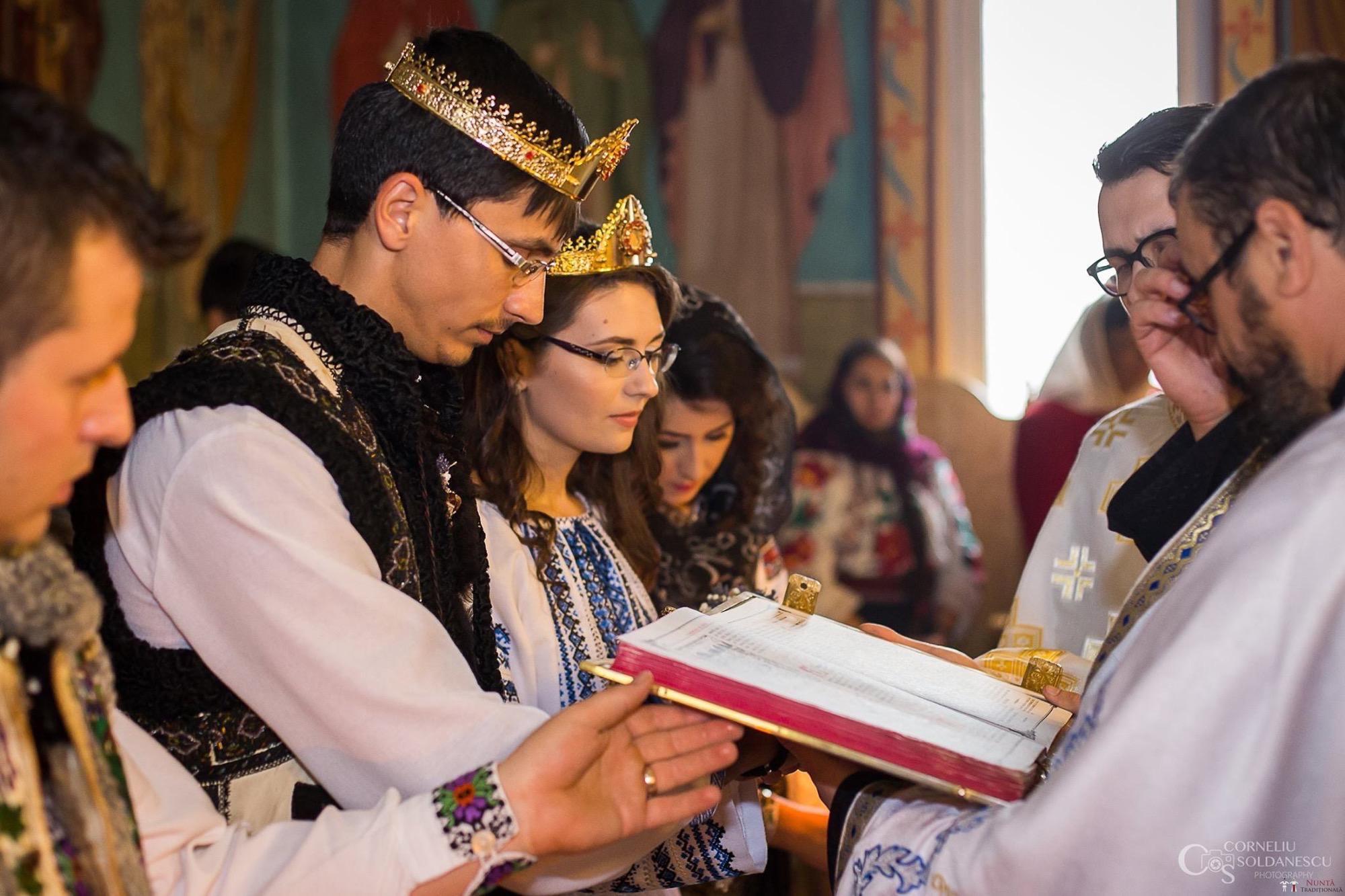 Povești Nunți Tradiționale - Ioana-Alexandra și Bogdan-Vasile. Nuntă tradițională în Fălticeni 34