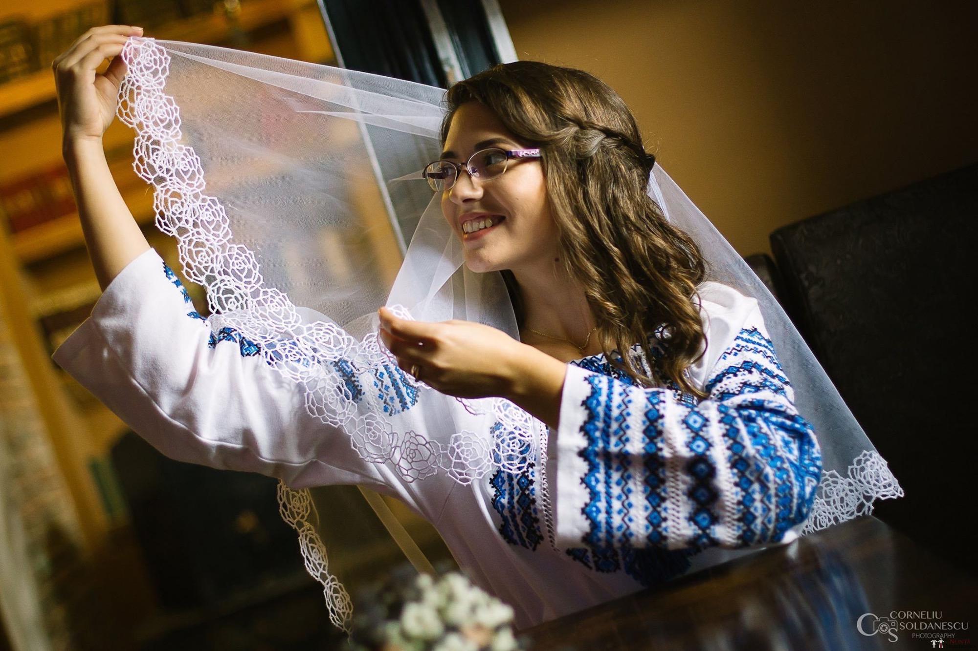Povești Nunți Tradiționale - Ioana-Alexandra și Bogdan-Vasile. Nuntă tradițională în Fălticeni 39