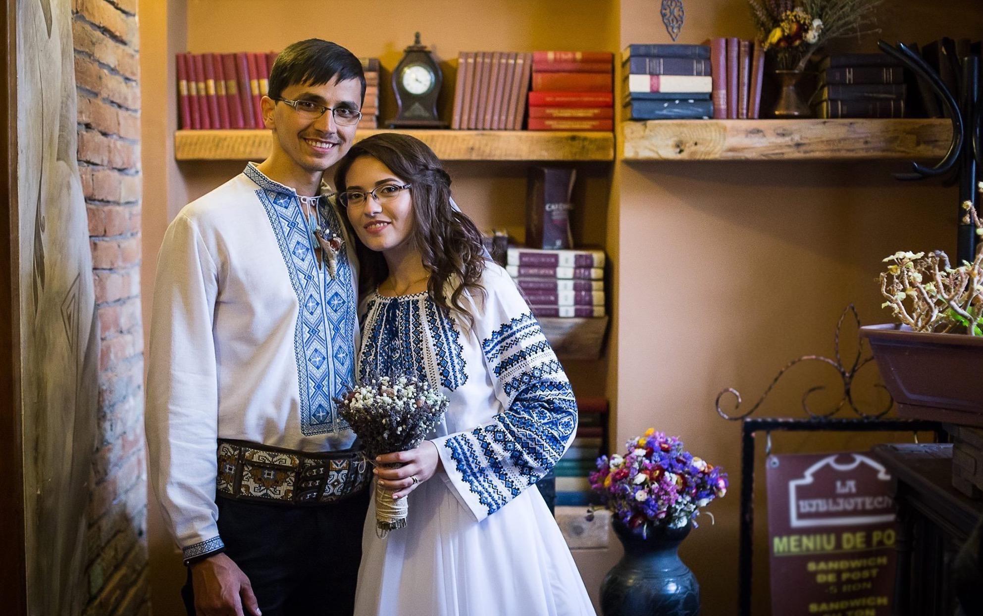 Povești Nunți Tradiționale - Ioana-Alexandra și Bogdan-Vasile. Nuntă tradițională în Fălticeni 42