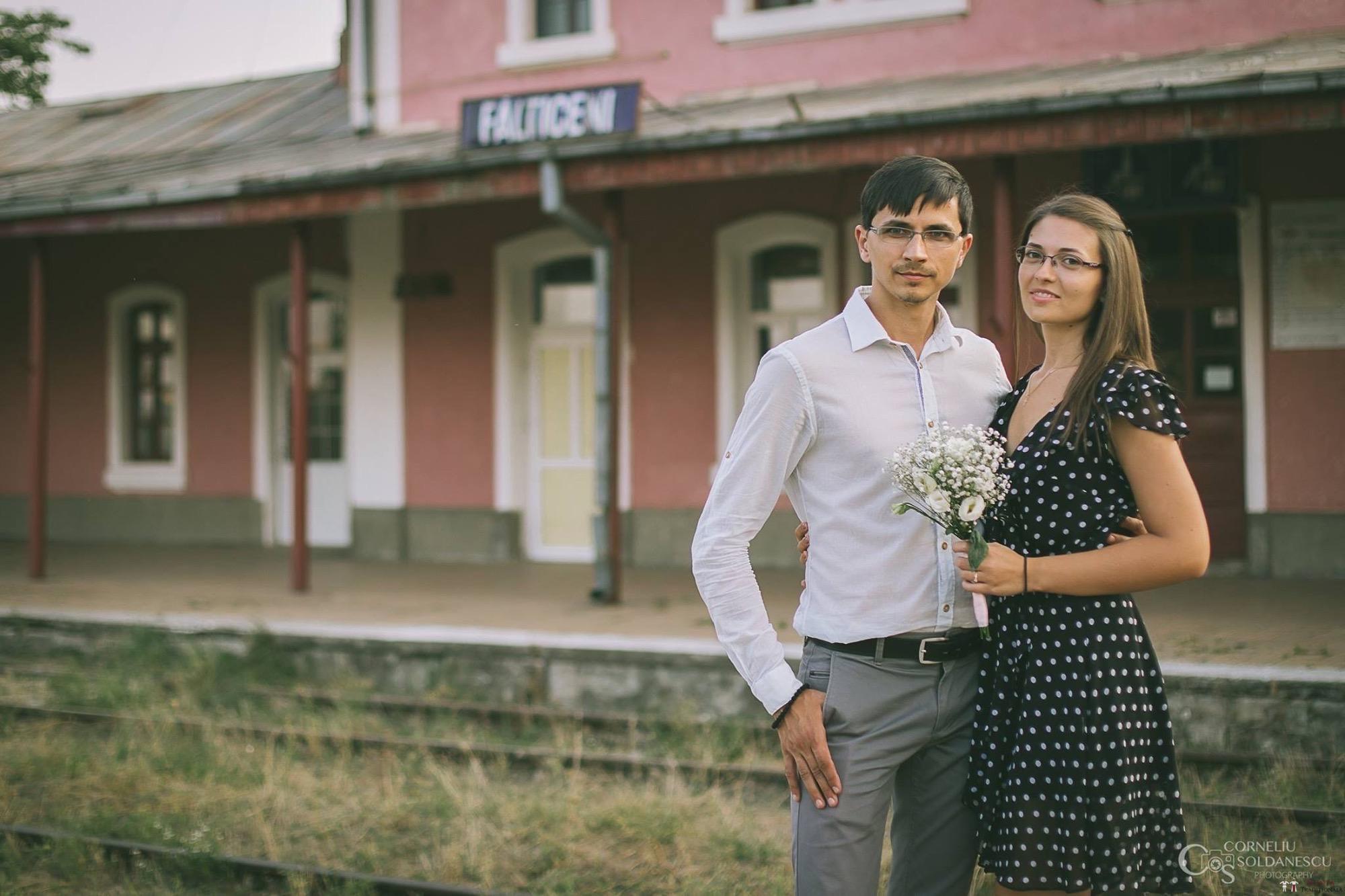 Povești Nunți Tradiționale - Ioana-Alexandra și Bogdan-Vasile. Nuntă tradițională în Fălticeni 45