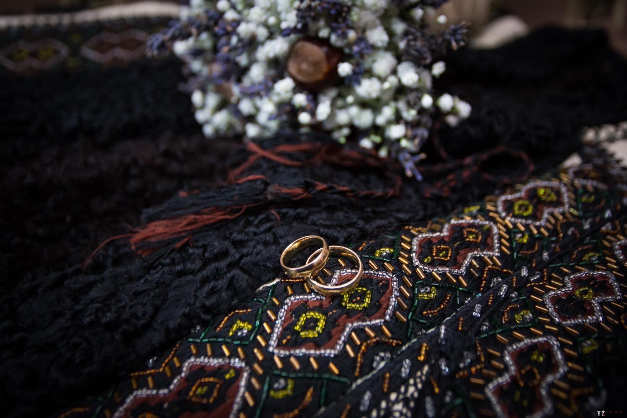 Povești Nunți Tradiționale - Ioana-Alexandra și Bogdan-Vasile. Nuntă tradițională în Fălticeni 4