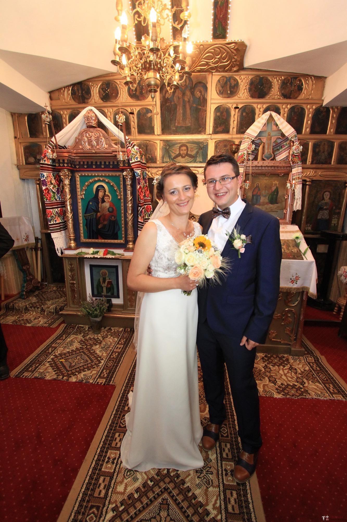 Povești Nunți Tradiționale - Florentina și Daniel. Nuntă tradițională la Poiana Negri 1