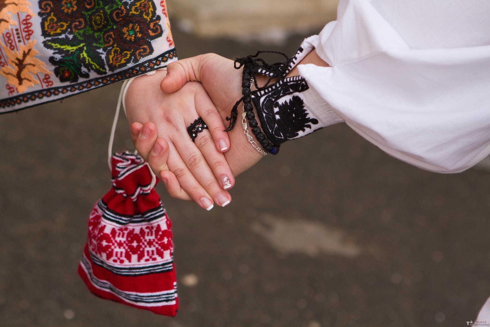 Povești Nunți Tradiționale - Florentina și Daniel. Nuntă tradițională la Poiana Negri 19