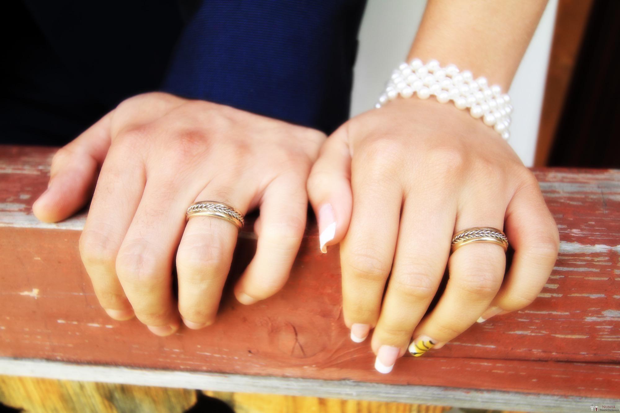 Povești Nunți Tradiționale - Florentina și Daniel. Nuntă tradițională la Poiana Negri 41
