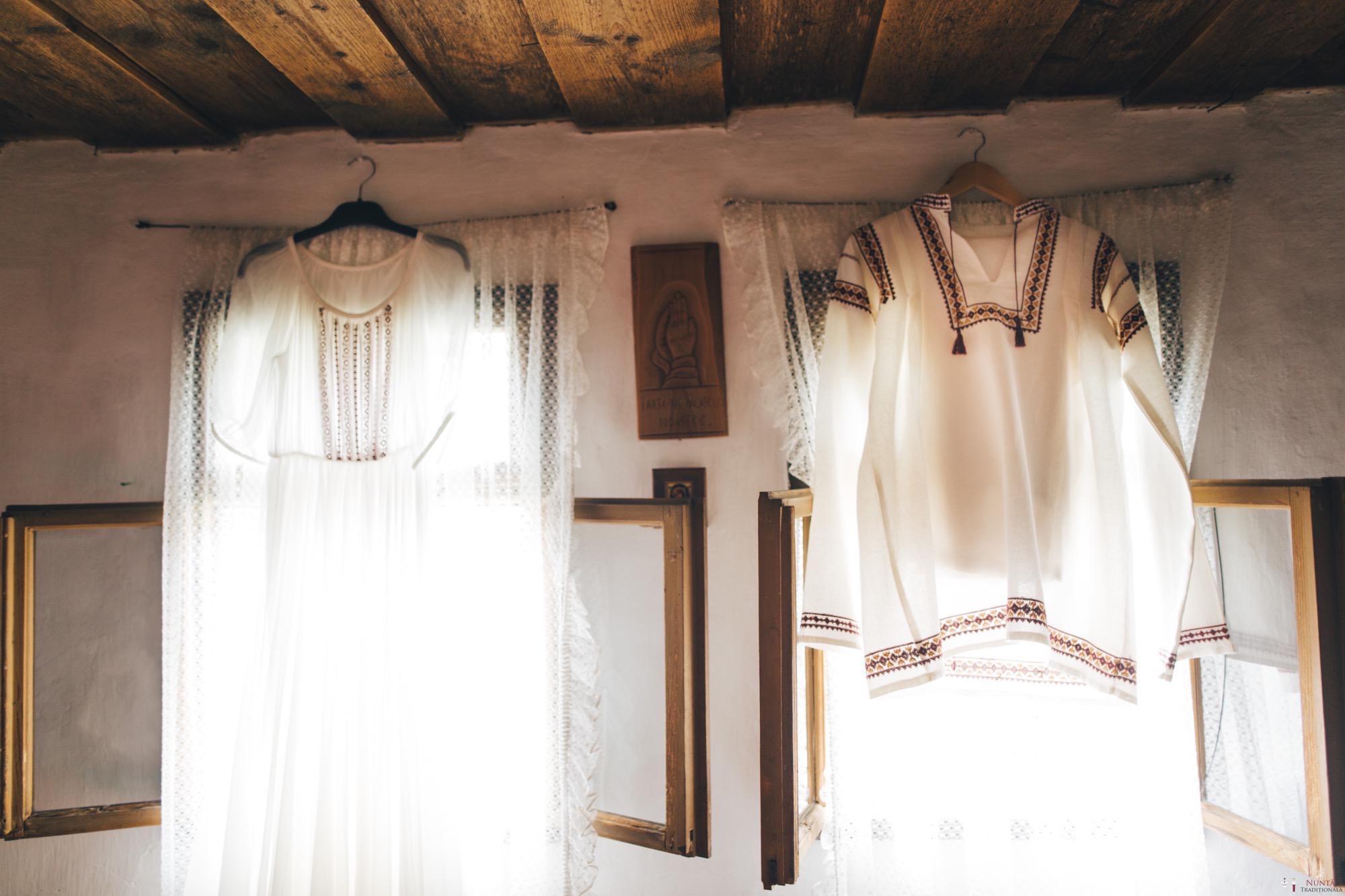 Povești Nunți Tradiționale - Diana și Bogdan. Nuntă tradițională în Găbud, Alba 46