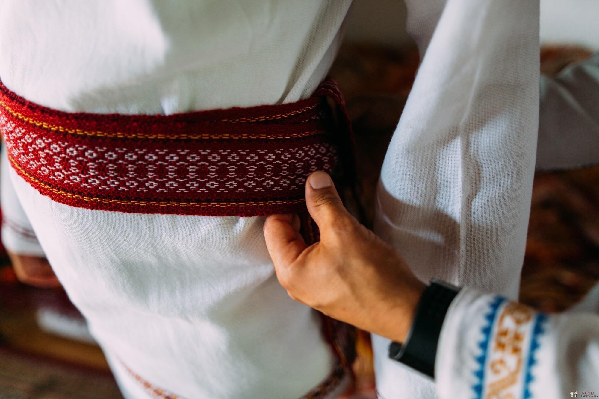 Povești Nunți Tradiționale - Diana și Bogdan. Nuntă tradițională în Găbud, Alba 50