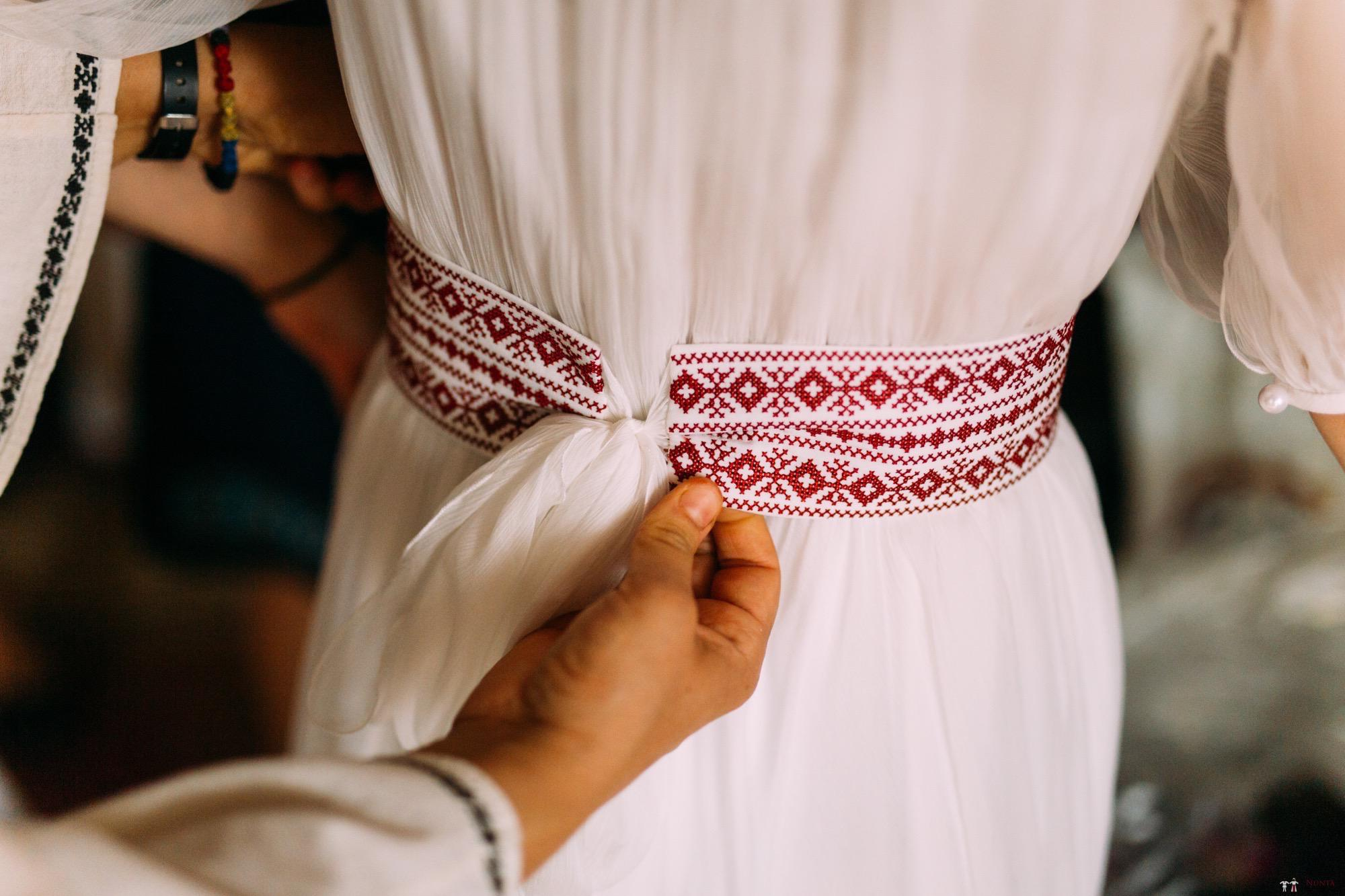 Povești Nunți Tradiționale - Diana și Bogdan. Nuntă tradițională în Găbud, Alba 54