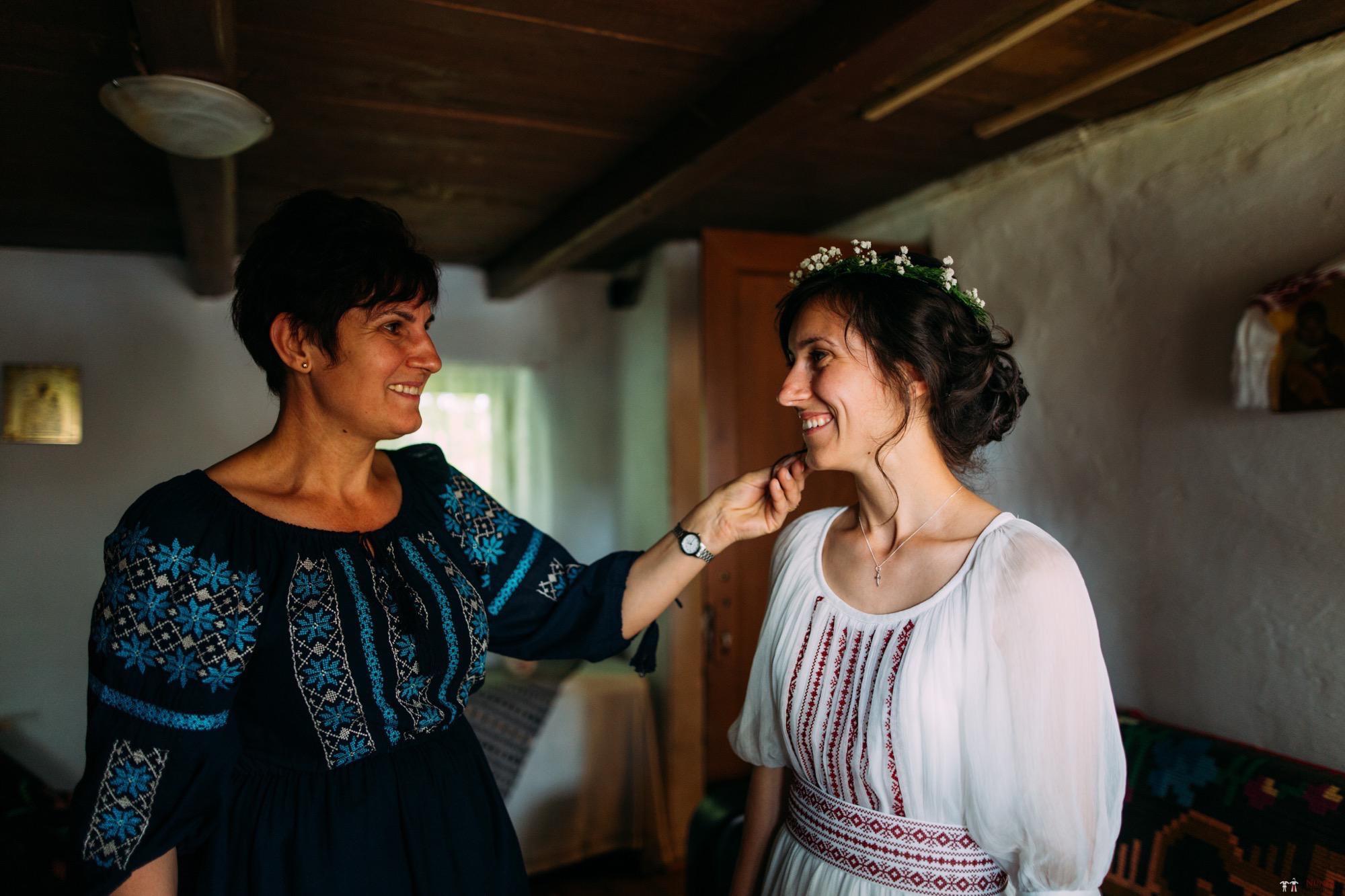Povești Nunți Tradiționale - Diana și Bogdan. Nuntă tradițională în Găbud, Alba 55