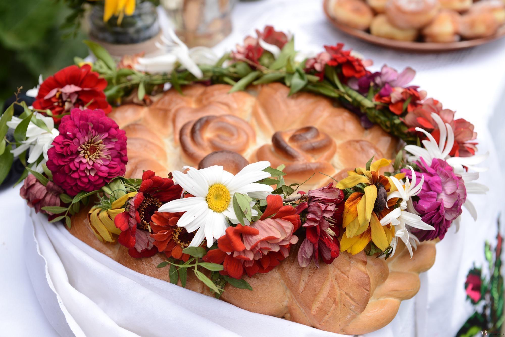 Povești Nunți Tradiționale - Florentina Vlad și Lemnean Ionuț. Cununie tradițională în Baia Mare 13