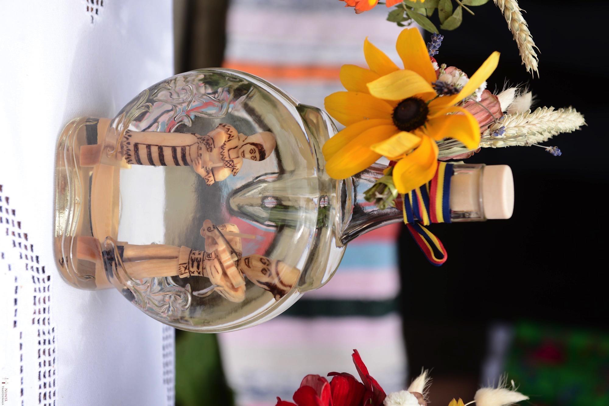 Povești Nunți Tradiționale - Florentina Vlad și Lemnean Ionuț. Cununie tradițională în Baia Mare 14