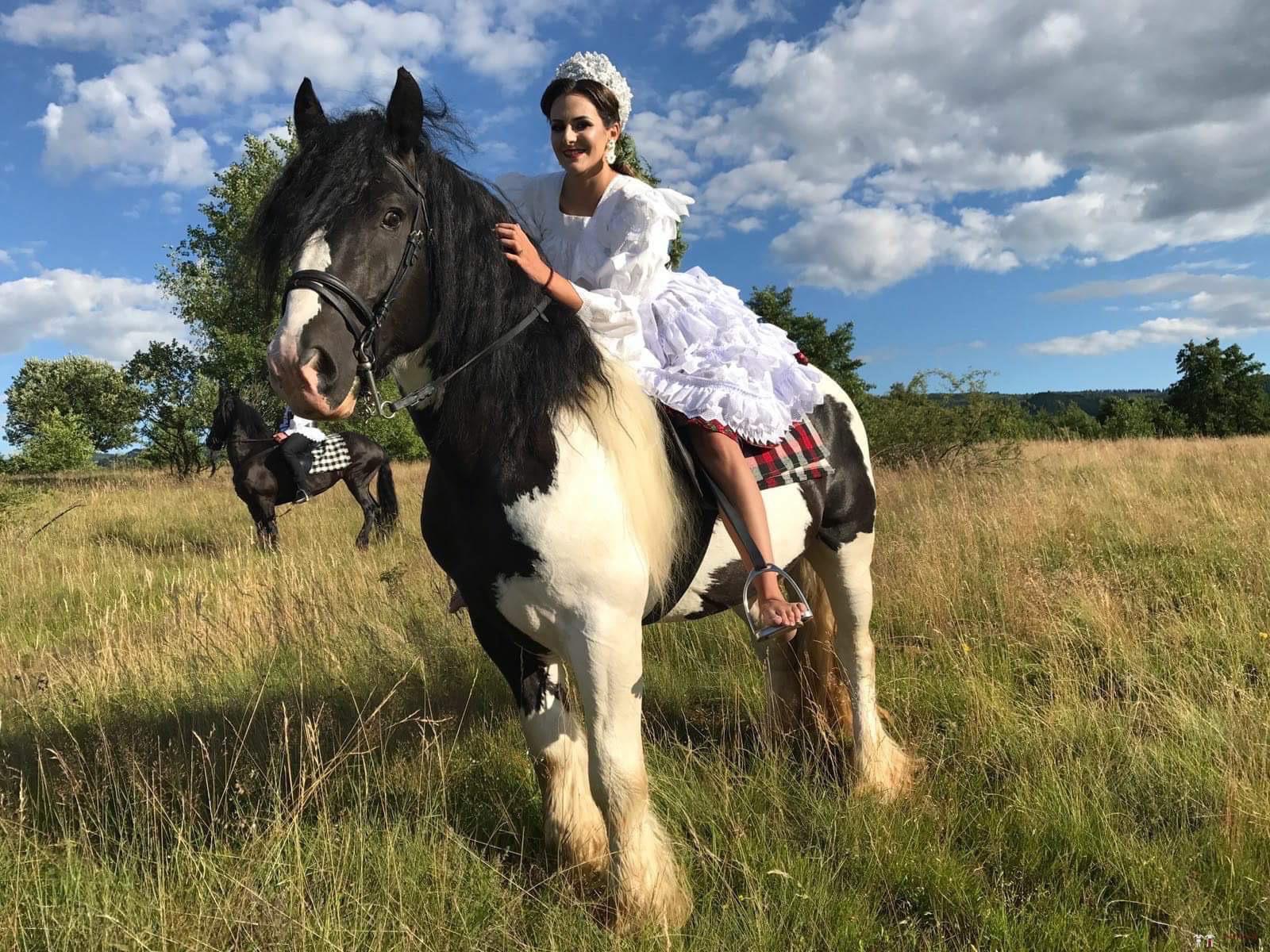 Povești Nunți Tradiționale - Florentina Vlad și Lemnean Ionuț. Cununie tradițională în Baia Mare 26