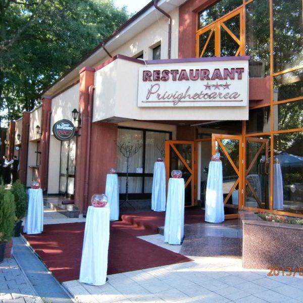 Privighetoarea – Hotel & Restaurant – Slobozia