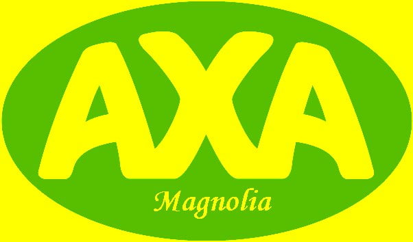 Axa Magnolia