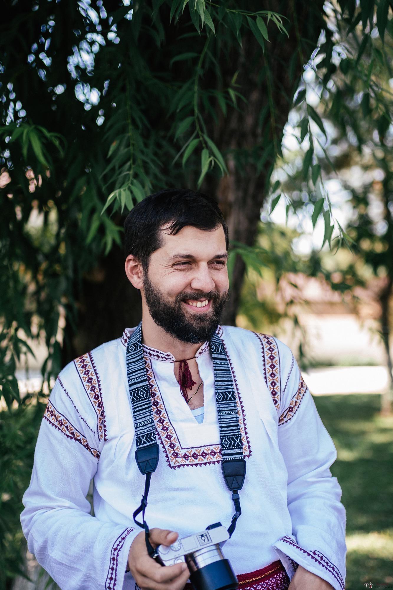 Povești Nunți Tradiționale - Oana și Silviu. Nuntă tradițional românească în București 19