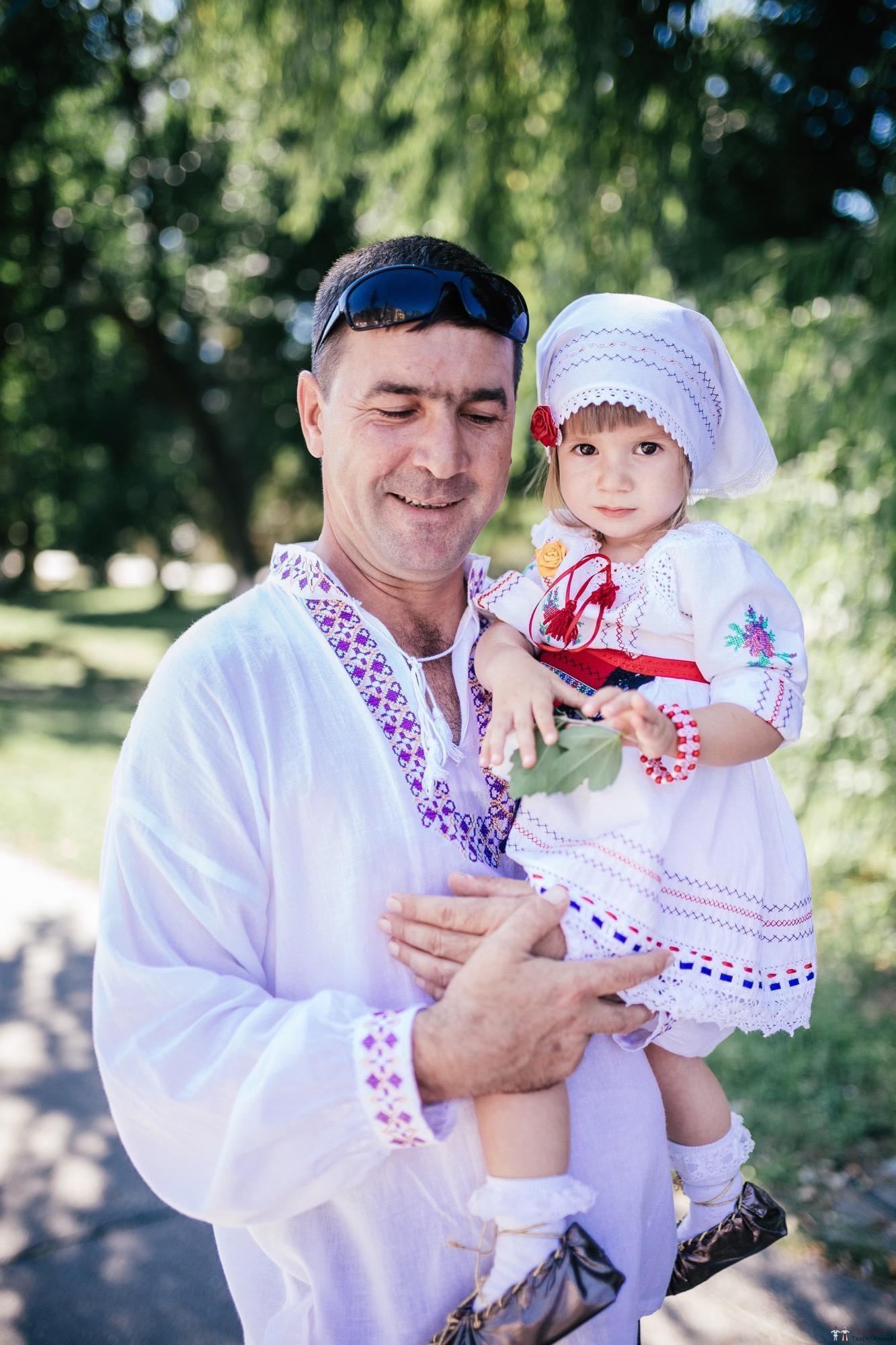 Povești Nunți Tradiționale - Oana și Silviu. Nuntă tradițional românească în București 23