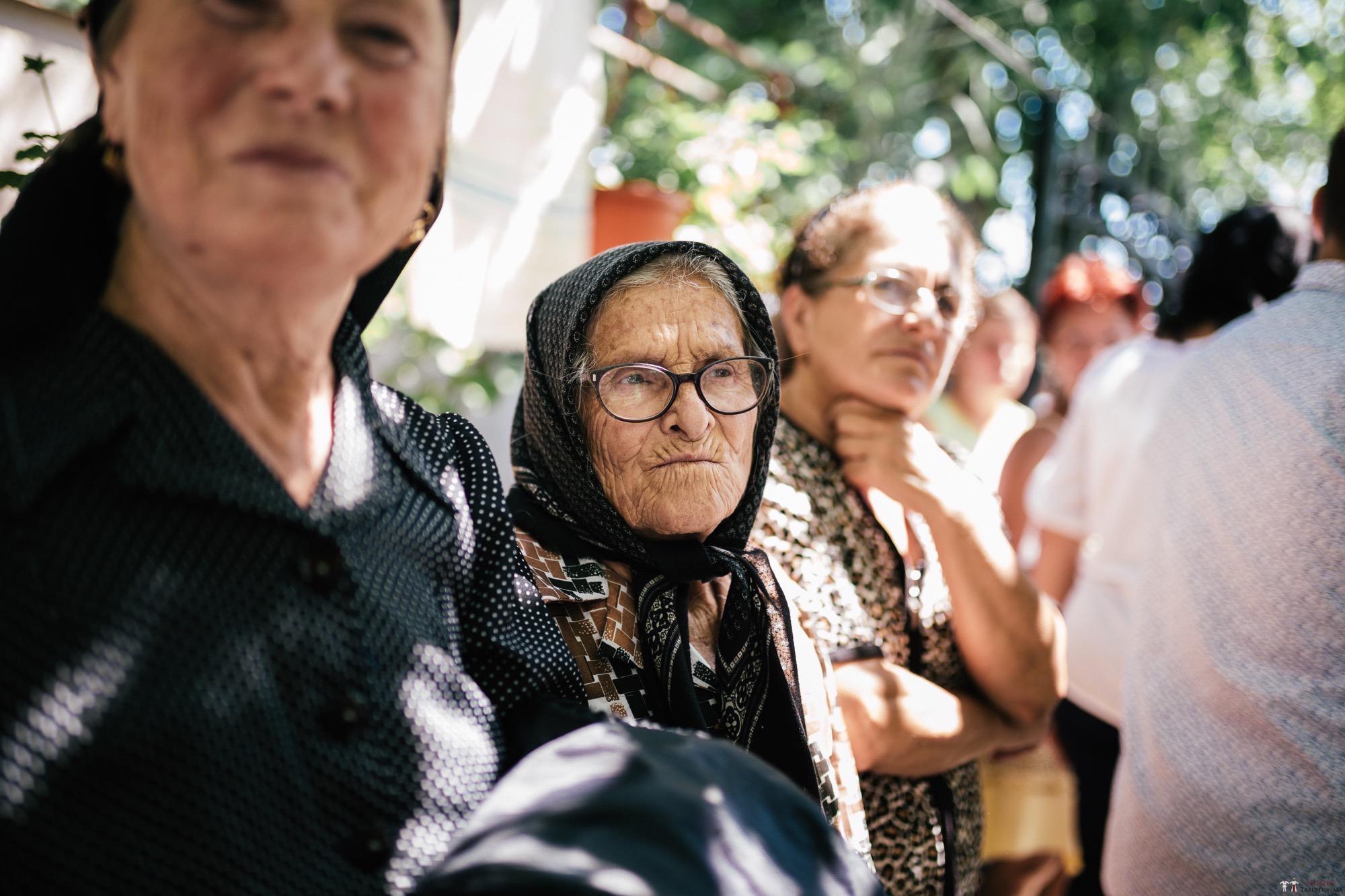 Povești Nunți Tradiționale - Oana și Silviu. Nuntă tradițional românească în București 90