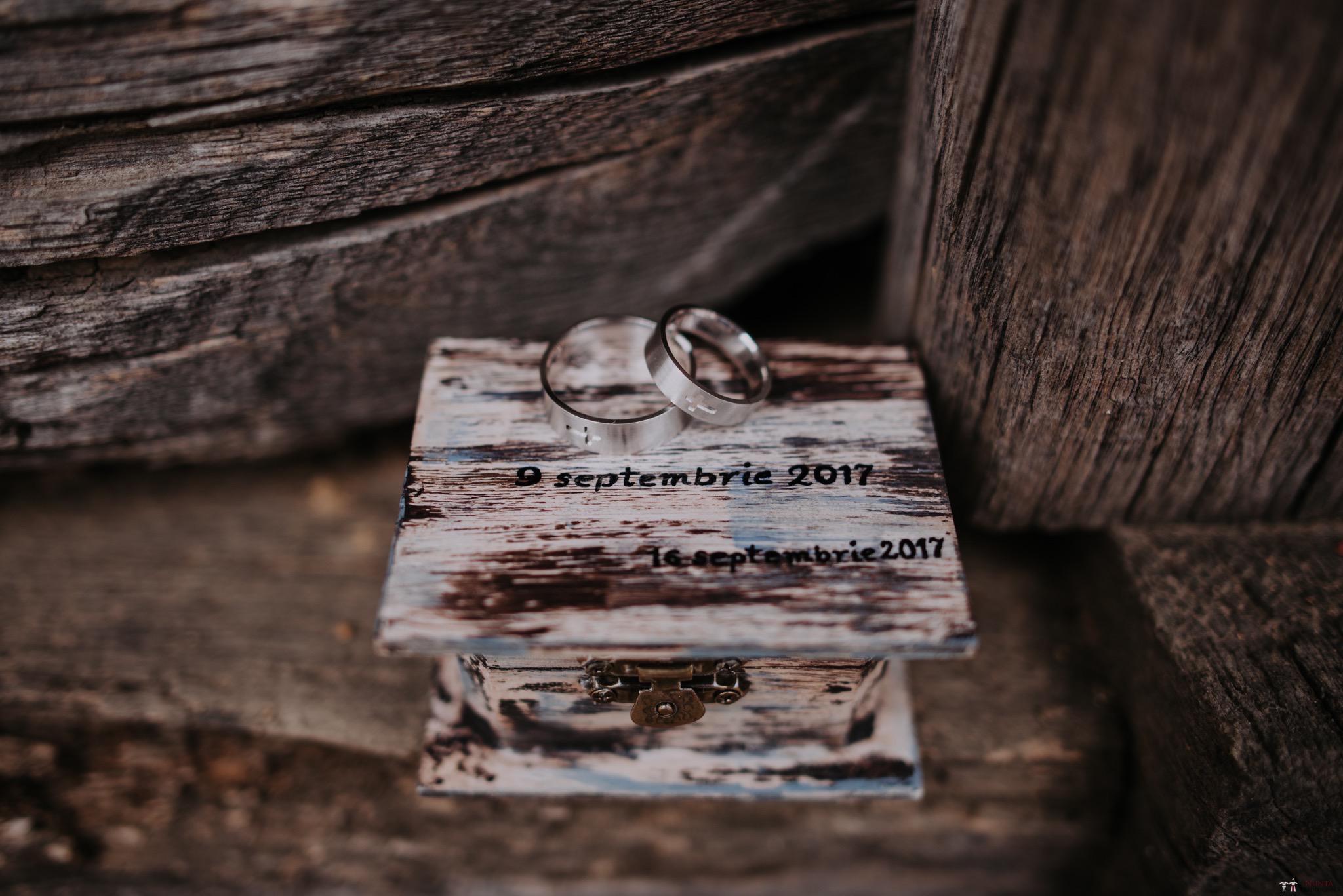Povești Nunți Tradiționale - Silvia și Adrian. Nuntă tradițională în Ghighișeni, Bihor 9
