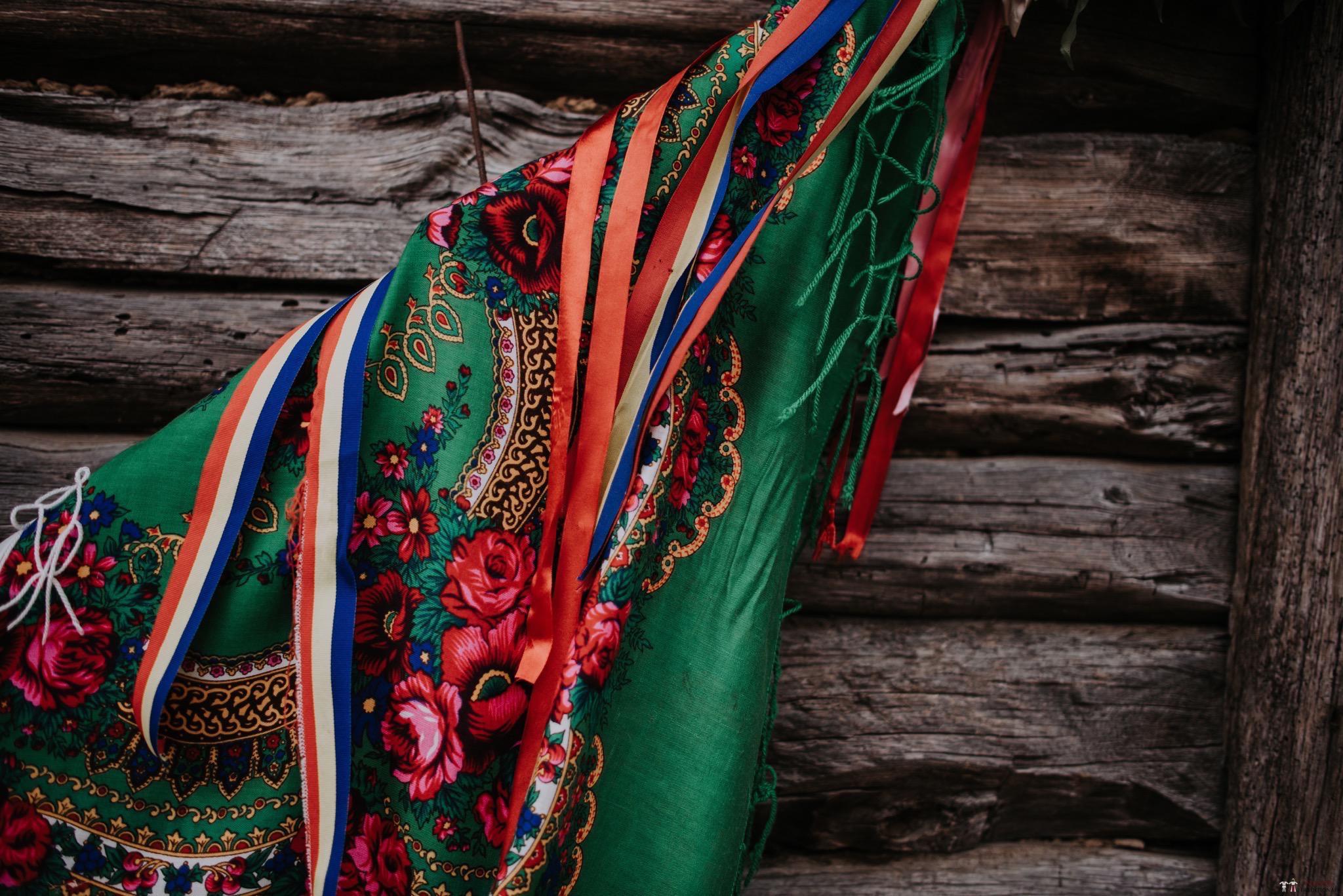 Povești Nunți Tradiționale - Silvia și Adrian. Nuntă tradițională în Ghighișeni, Bihor 12