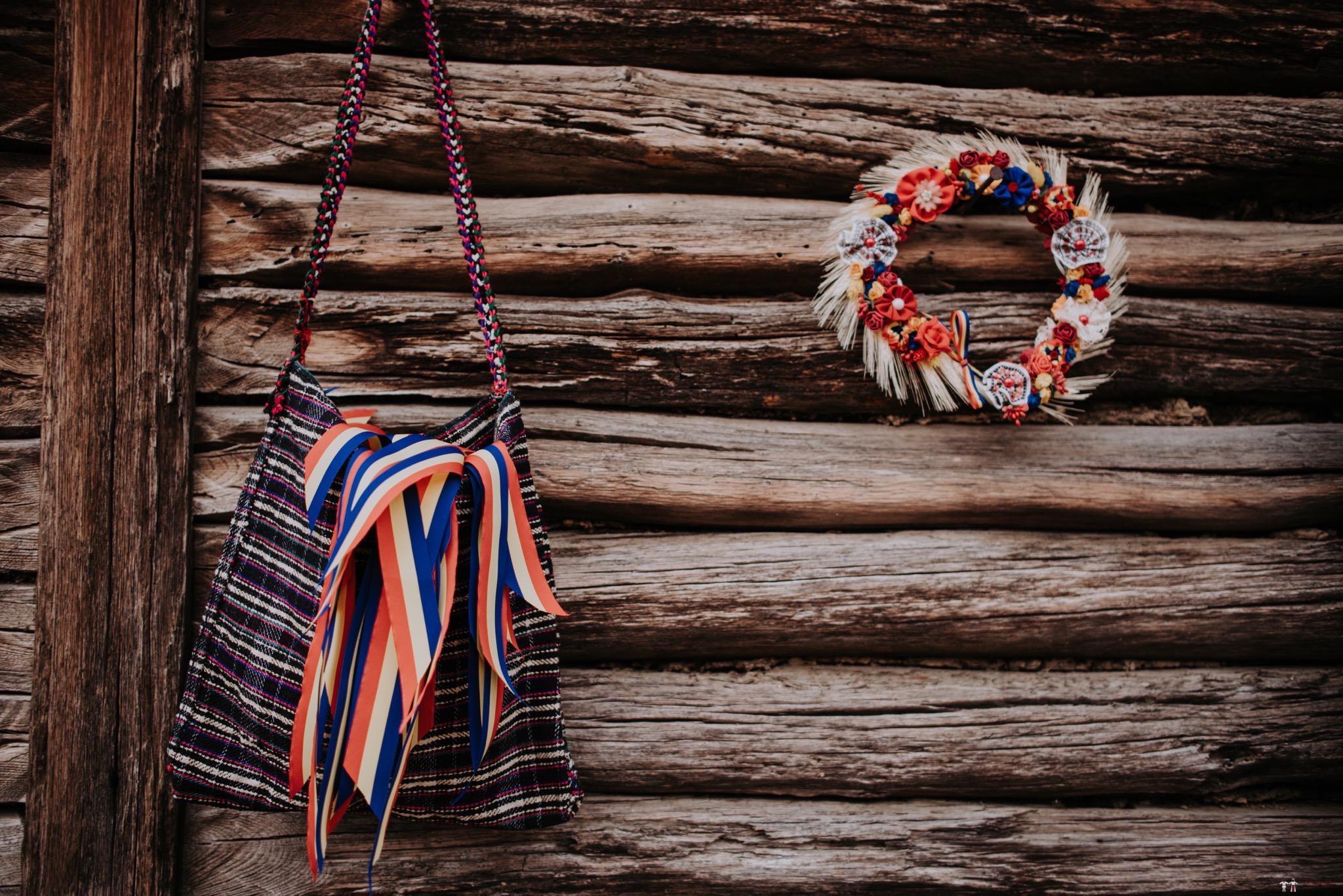 Povești Nunți Tradiționale - Silvia și Adrian. Nuntă tradițională în Ghighișeni, Bihor 15