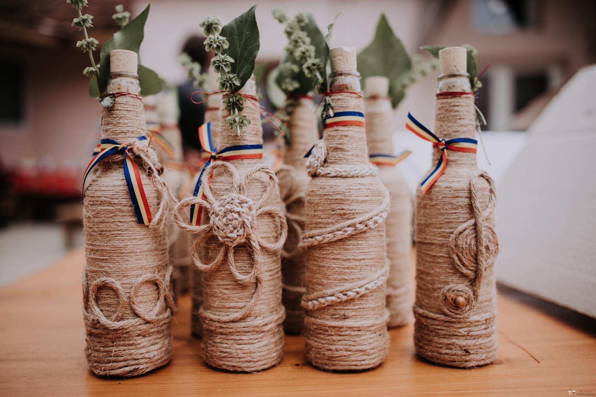 Povești Nunți Tradiționale - Silvia și Adrian. Nuntă tradițională în Ghighișeni, Bihor 16