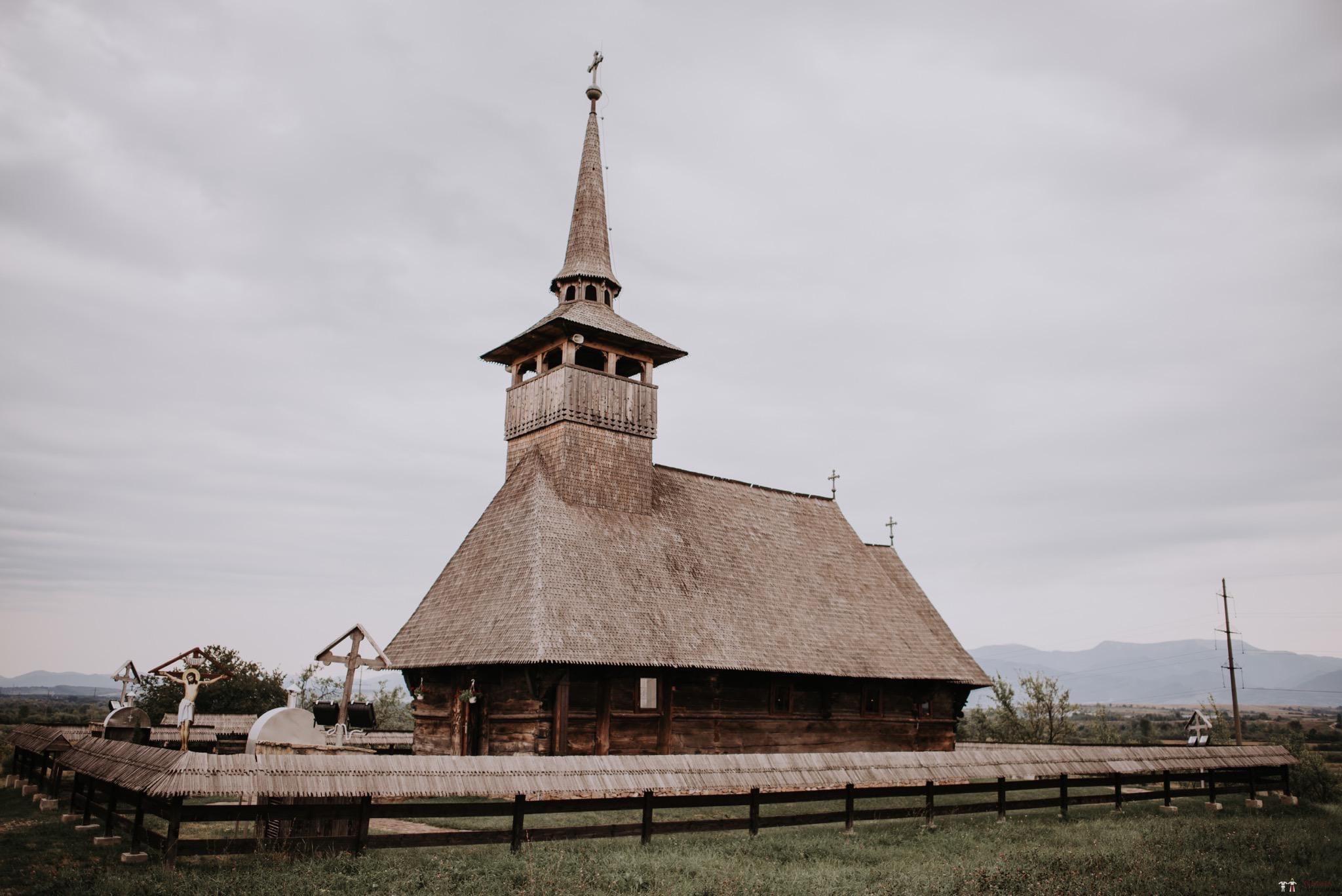 Povești Nunți Tradiționale - Silvia și Adrian. Nuntă tradițională în Ghighișeni, Bihor 40