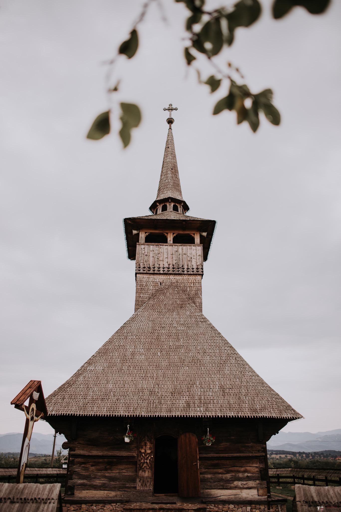 Povești Nunți Tradiționale - Silvia și Adrian. Nuntă tradițională în Ghighișeni, Bihor 41