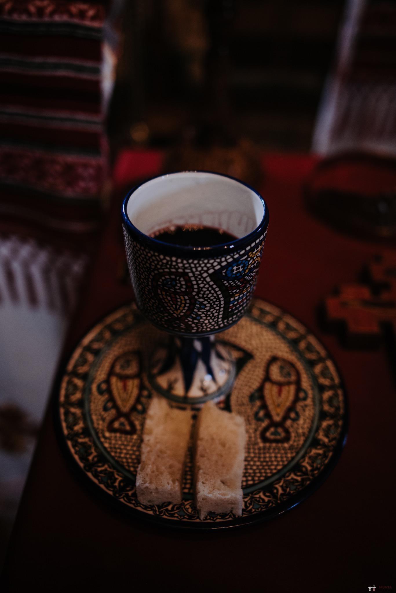 Povești Nunți Tradiționale - Silvia și Adrian. Nuntă tradițională în Ghighișeni, Bihor 42
