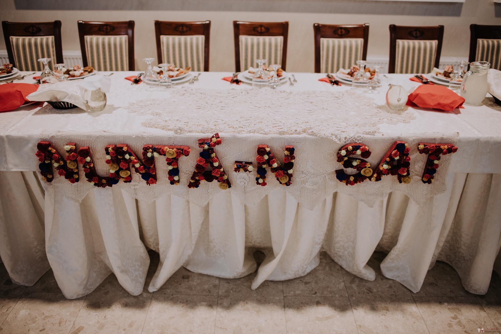Povești Nunți Tradiționale - Silvia și Adrian. Nuntă tradițională în Ghighișeni, Bihor 62
