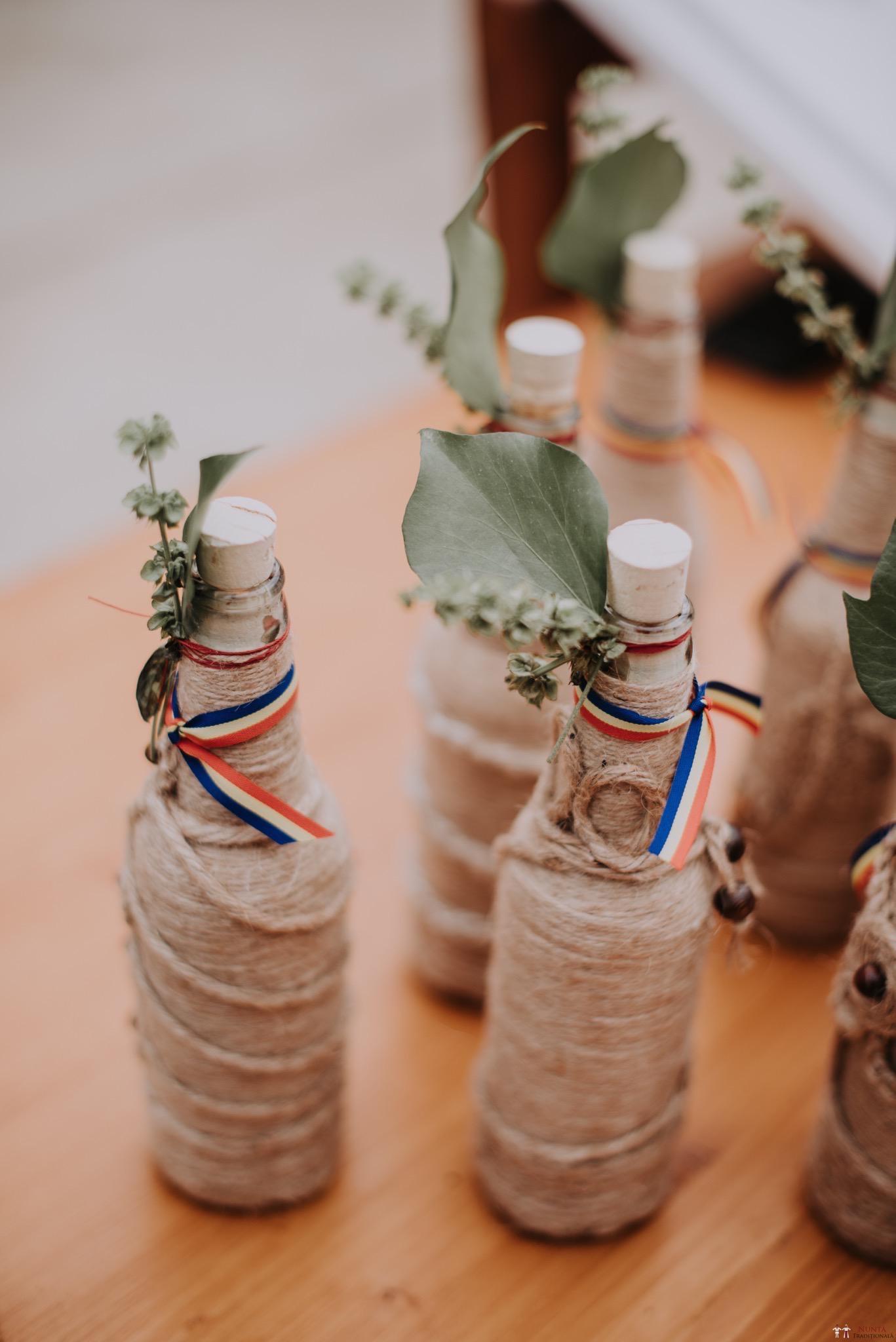 Povești Nunți Tradiționale - Silvia și Adrian. Nuntă tradițională în Ghighișeni, Bihor 6