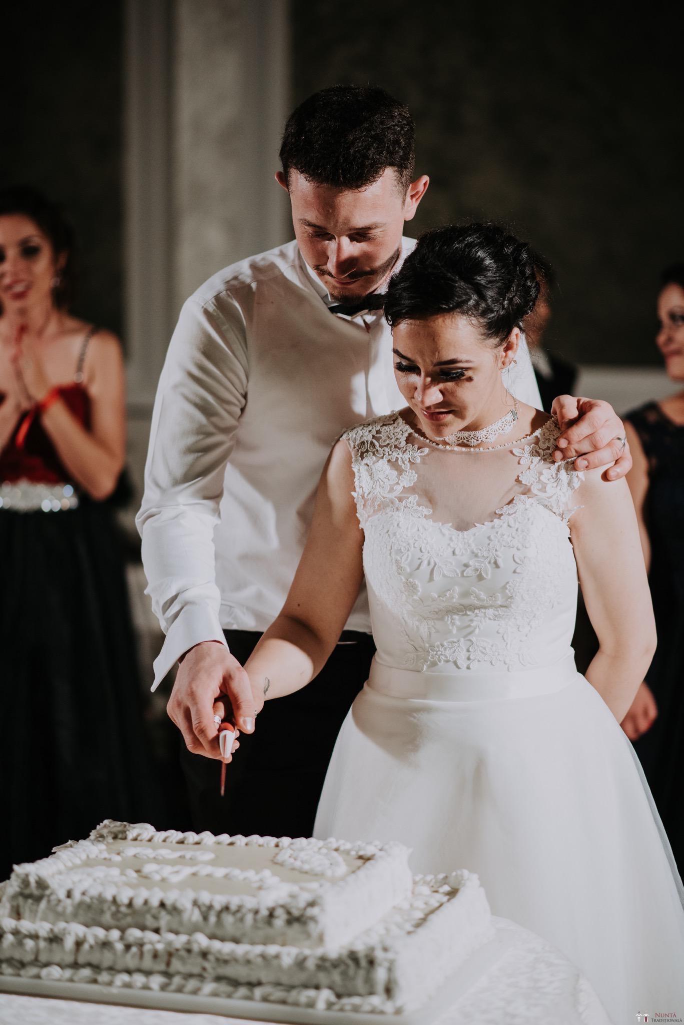 Povești Nunți Tradiționale - Silvia și Adrian. Nuntă tradițională în Ghighișeni, Bihor 70