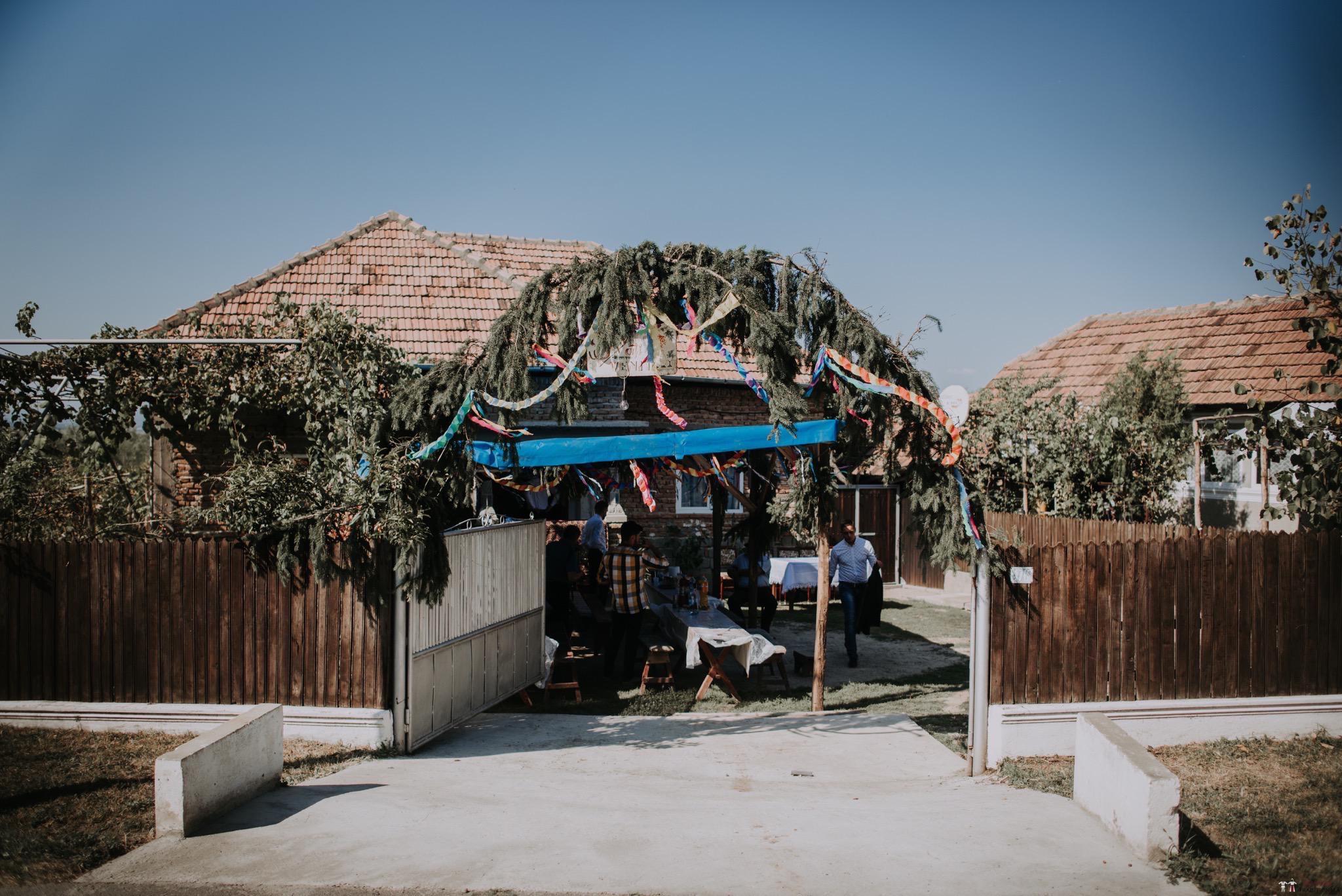 Povești Nunți Tradiționale - Silvia și Adrian. Nuntă tradițională în Ghighișeni, Bihor 71