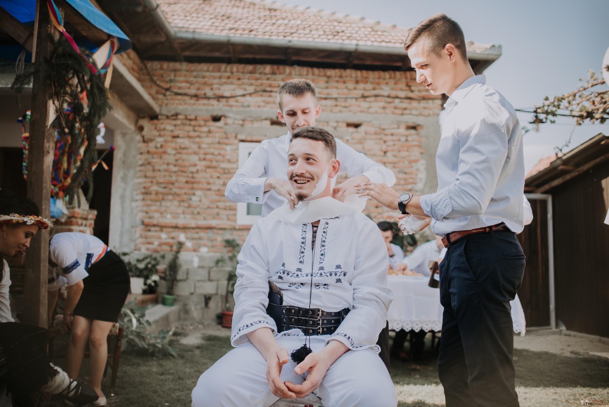 Povești Nunți Tradiționale - Silvia și Adrian. Nuntă tradițională în Ghighișeni, Bihor 81