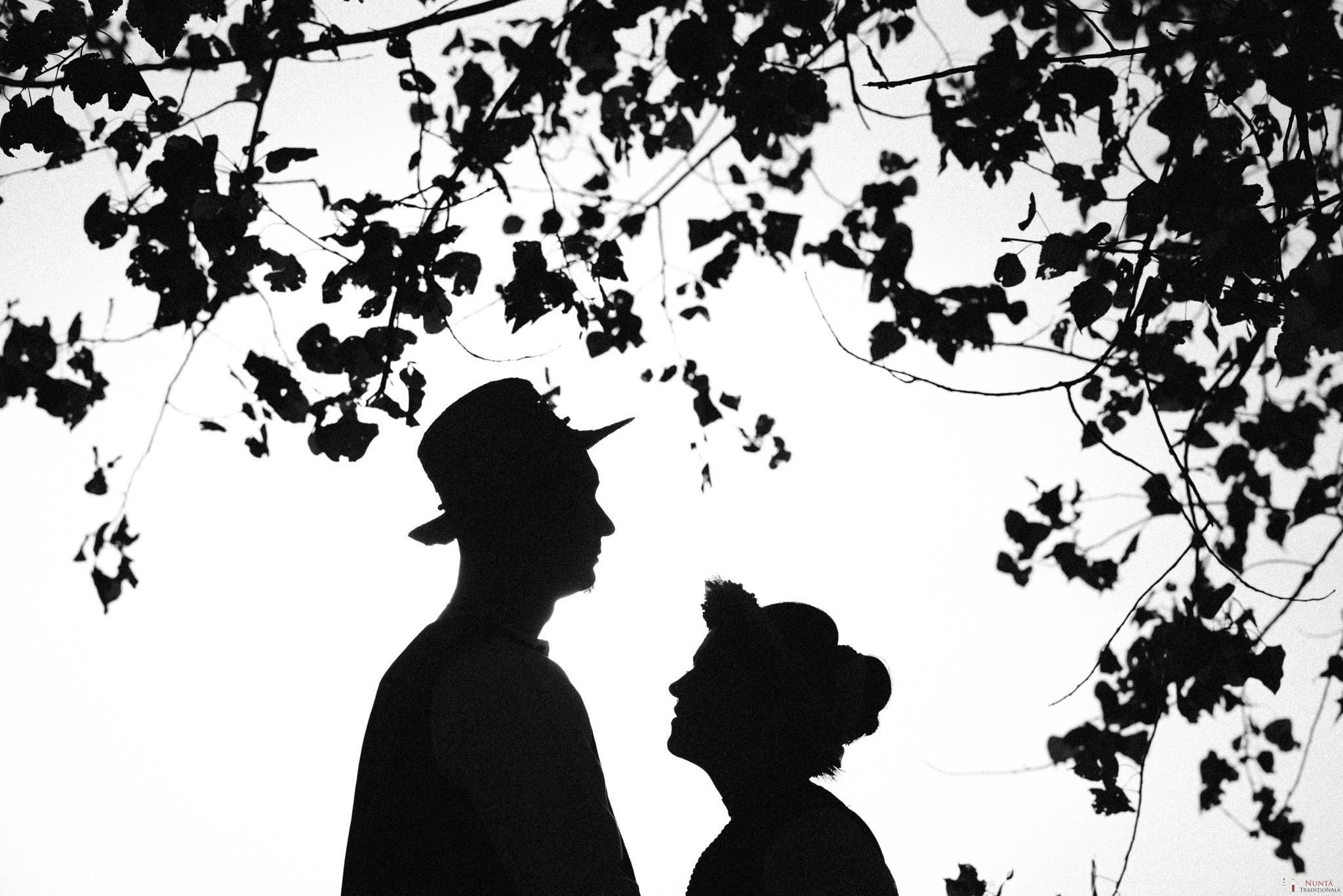 Povești Nunți Tradiționale - Silvia și Adrian. Nuntă tradițională în Ghighișeni, Bihor 96