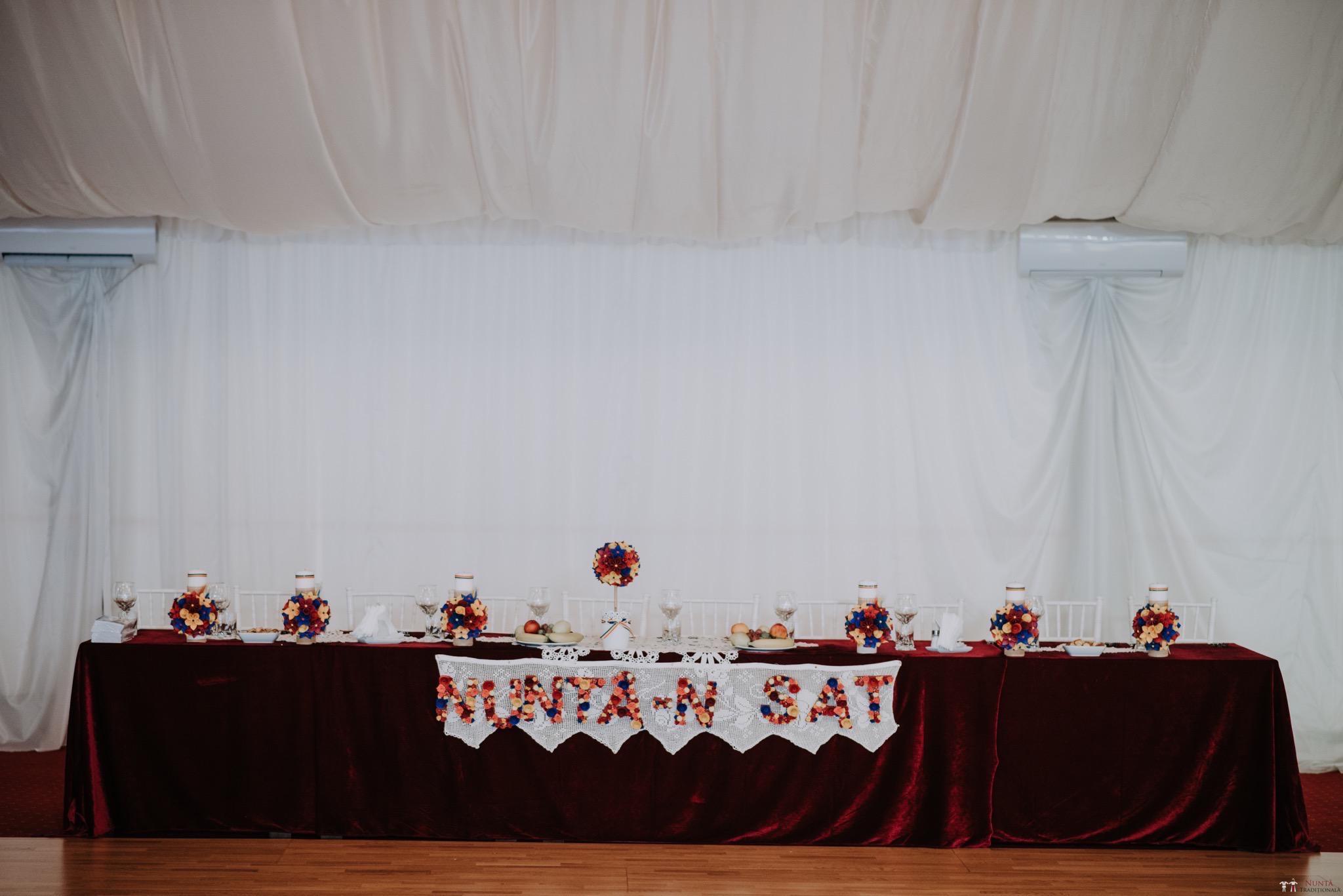 Povești Nunți Tradiționale - Silvia și Adrian. Nuntă tradițională în Ghighișeni, Bihor 99