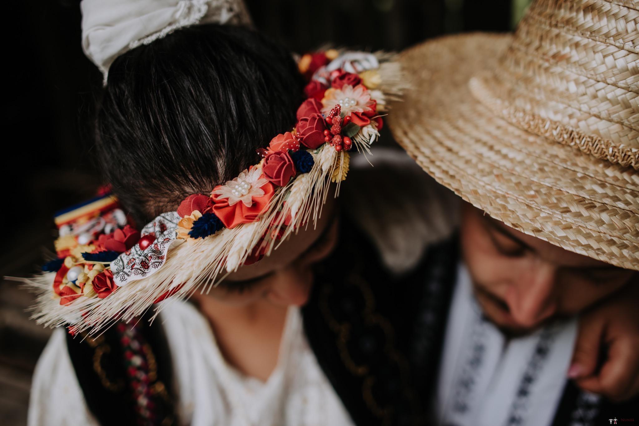 Povești Nunți Tradiționale - Silvia și Adrian. Nuntă tradițională în Ghighișeni, Bihor 115