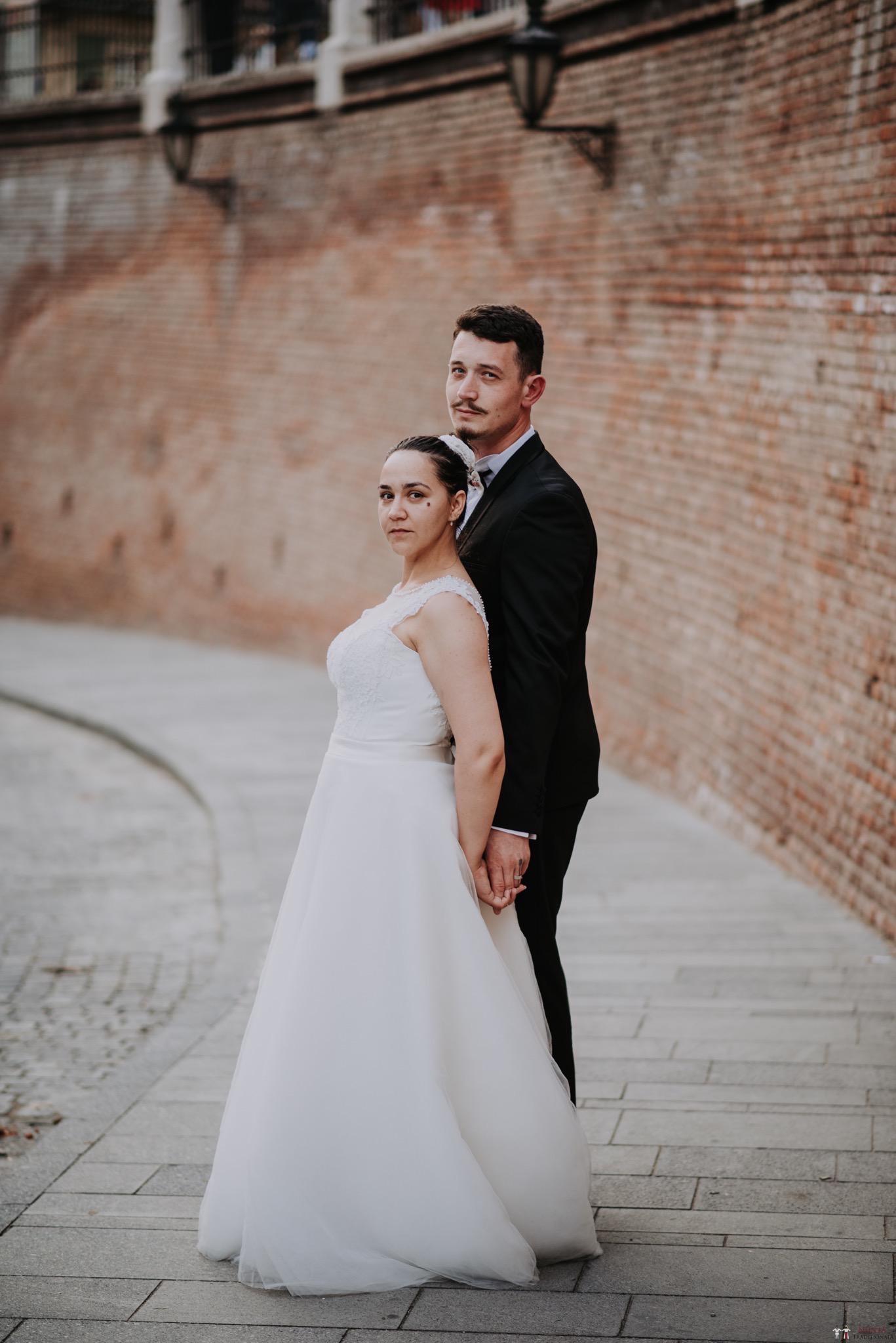 Povești Nunți Tradiționale - Silvia și Adrian. Nuntă tradițională în Ghighișeni, Bihor 121