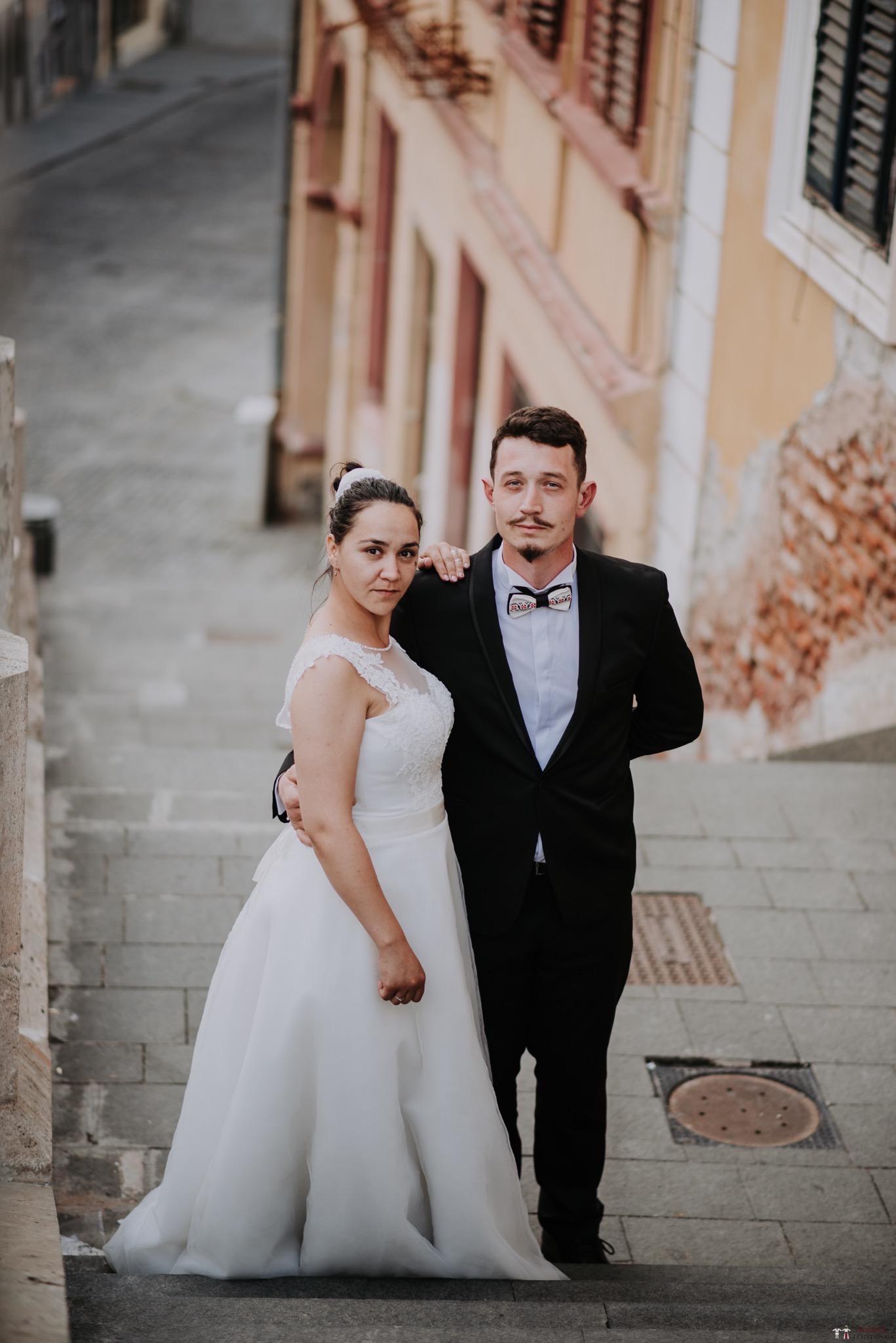 Povești Nunți Tradiționale - Silvia și Adrian. Nuntă tradițională în Ghighișeni, Bihor 122