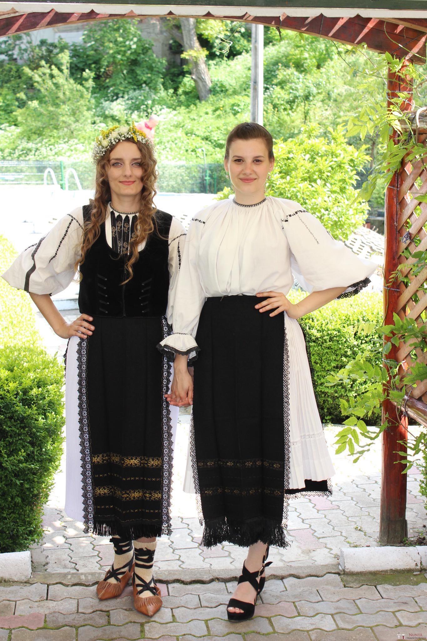Povești Nunți Tradiționale - Constantin și Simona-Marilena. Nuntă tradițională în Căpâlna, Alba 14