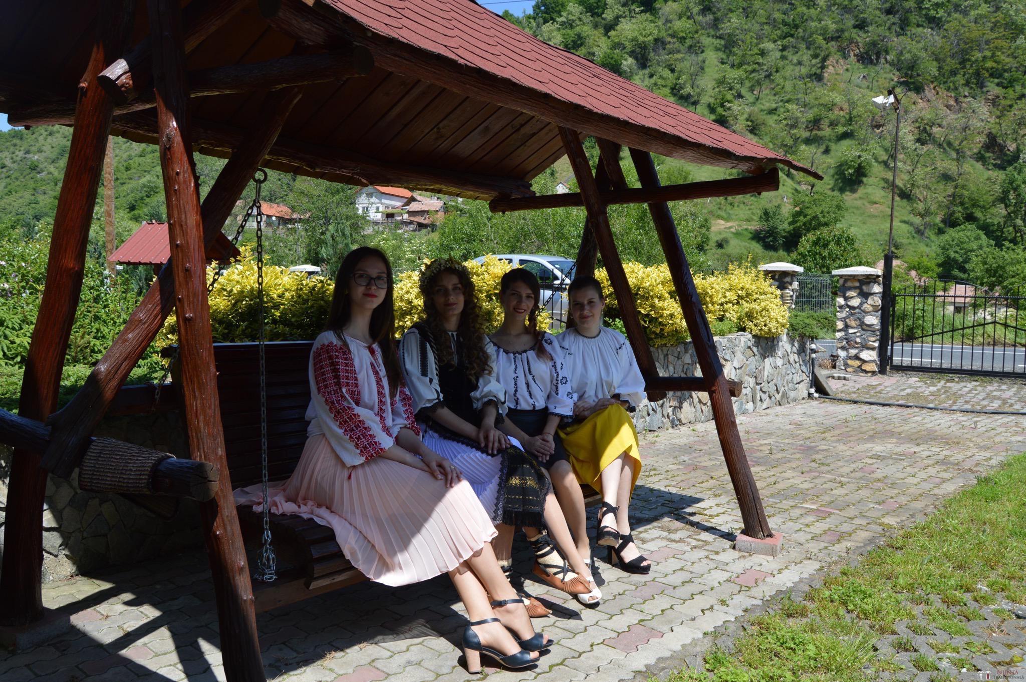 Povești Nunți Tradiționale - Constantin și Simona-Marilena. Nuntă tradițională în Căpâlna, Alba 16